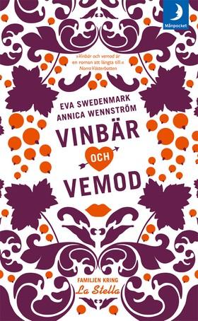 Vinbär och vemod av Annica Wennström