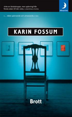 Brott av Karin Fossum