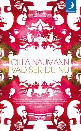 Vad ser du nu av Cilla Naumann