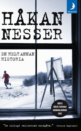 En helt annan historia av Håkan Nesser