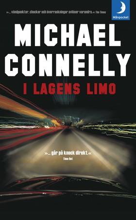 I lagens limo av Michael Connelly