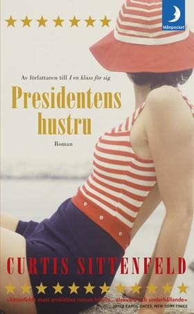 Presidentens hustru