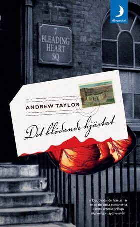 Det blödande hjärtat av Andrew Taylor