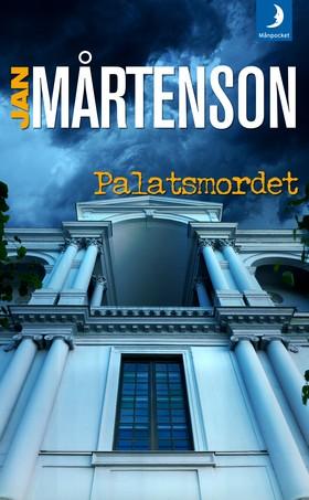 Palatsmordet av Jan Mårtenson