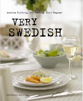 Very Swedish av Annica Triberg
