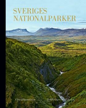 Sveriges nationalparker av Claes Grundsten