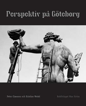Perspektiv på Göteborg av Kristian Wedel