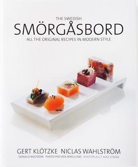 The Swedish Smörgåsbord
