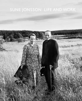 Sune Jonsson Life and work