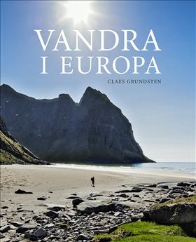 Vandra i Europa av Claes Grundsten