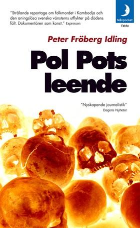 Pol Pots leende av Peter Fröberg Idling