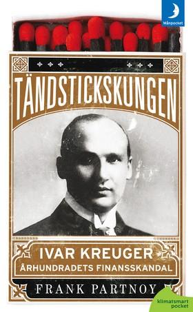 Tändstickskungen Ivar Kreuger