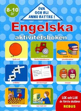 60204: Engelska aktivitetsboken
