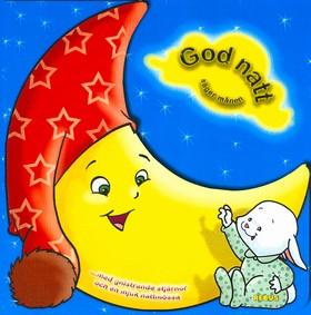 10514: Godnatt säger månen