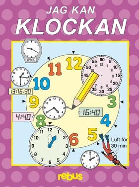60213: Jag kan klockan