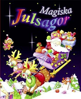 30118: Magiska julsagor