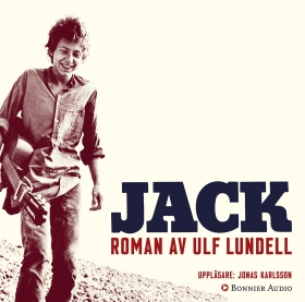Jack av Ulf Lundell