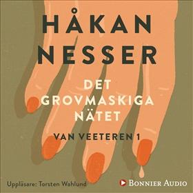 Det grovmaskiga nätet av Håkan Nesser