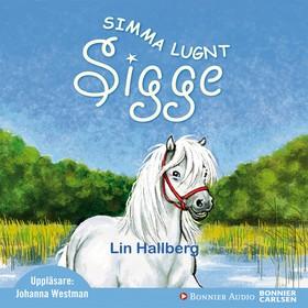Ljudbok Simma lugnt Sigge av Lin Hallberg