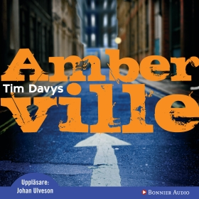Ljudbok Amberville av Tim Davys