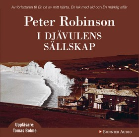 Ljudbok I djävulens sällskap av Peter Robinson