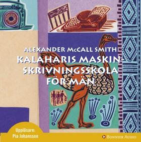 Kalaharis skrivmaskinsskola för män av Alexander McCall Smith
