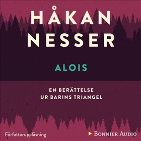 Ljudbok Alois av Håkan Nesser