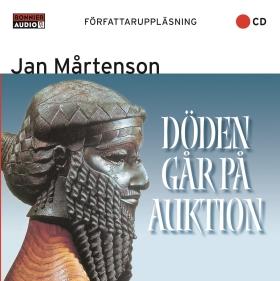 Ljudbok Döden går på auktion av Jan Mårtenson