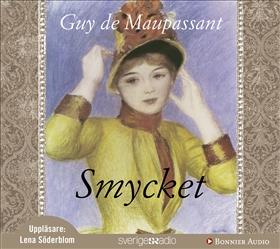 Smycket av Guy de Maupassant