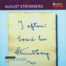 Soaré hos Strindberg av August Strindberg