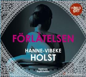 Ljudbok Förlåtelsen av Hanne-Vibeke Holst