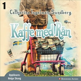 Vikingablot :  en historisk roman från Birka av Catharina Ingelman-Sundberg
