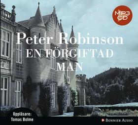 Ljudbok En förgiftad man av Peter Robinson