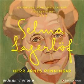 Herr Arnes penningar av Selma Lagerlöf