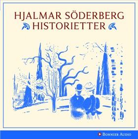 E-bok Historietter av Hjalmar Söderberg