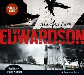 Ljudbok Marconi Park av Åke Edwardson