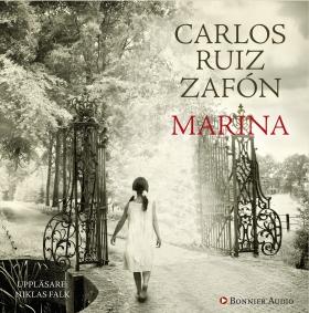 Marina av Carlos Ruiz Zafón