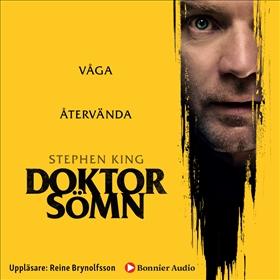 Doktor Sömn av Stephen King