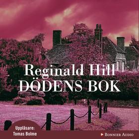 Ljudbok Dödens bok av Reginald Hill