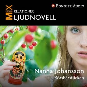 E-bok Körsbärsflickan : novell av Nanna Johansson