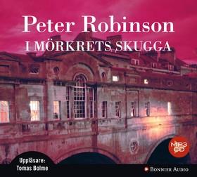 Ljudbok I mörkrets skugga av Peter Robinson