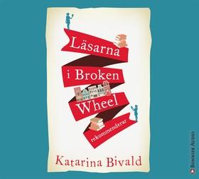 Ljudbok Läsarna i Broken Wheel rekommenderar av Katarina Bivald