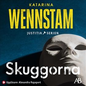 Ljudbok Skuggorna av Katarina Wennstam