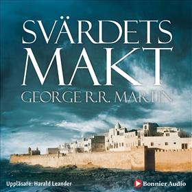 Ljudbok Game of thrones - Svärdets makt av George R. R. Martin