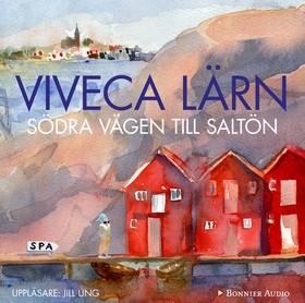 Ljudbok Södra vägen till Saltön av Viveca Lärn