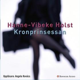 Kronprinsessan av Hanne-Vibeke Holst