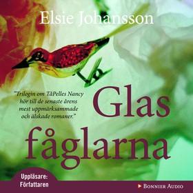 Ljudbok Glasfåglarna av Elsie Johansson