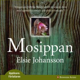 Ljudbok Mosippan av Elsie Johansson