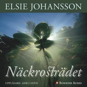 Ljudbok Näckrosträdet av Elsie Johansson