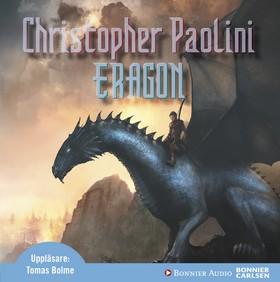 Ljudbok Eragon av Christopher Paolini